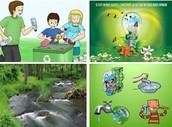 Recomendaciones que debemos tener en cuenta para cuidar y proteger el medio ambiente