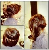 kids hair styles 💃