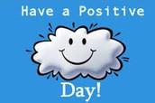 Have A good attitude