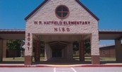 Hatfield elementry
