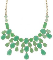 SOLD Linden Necklace
