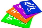 Gift Card Donations
