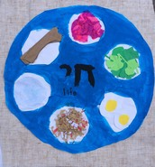 1st Annual Community Passover Seder
