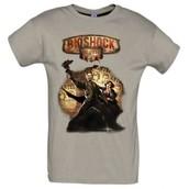 Camisetas de videojuegos