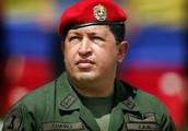 Hugp Chavez talks about the USA