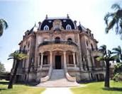 Palacio Arruabarrena