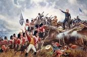 War With britian in 1812