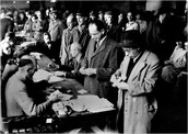 Jews Registering