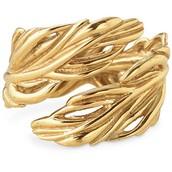 Secret Garden Ring- SOLD