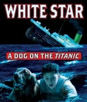 White Star: A Dog on the Titanic by Marty Crisp