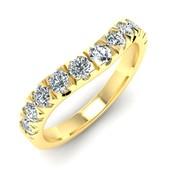 Diamond Etrnity Rings
