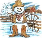 Frosty Snowbash