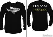 Reef Savvy Tanksta Long Sleeve T-Shirt!