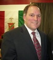 Robert Berkowitz, DC