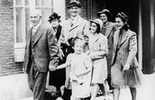 Anne's family