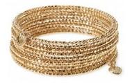"My ""go to"" gold bracelet!"