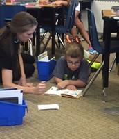 2nd Grade Reading