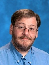 Chris Pontillo - Digital Literacy Coach/Tech Teacher