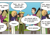 Pixton Comics