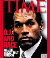 The OJ Simpson trial.