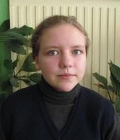 Лямзина Екатерина