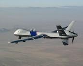 USA's General Atomics MQ-9 Reaper