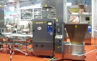 ATHENA LARGE PLUS Divider with MPA 2003 FEEDER