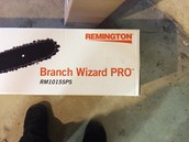 Remington Branch Wizard Pro RM1015SPS...Still in the Box!