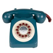 """The """"DIal"""" phone (1960s)"""