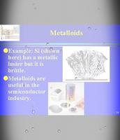 metalloids 😐