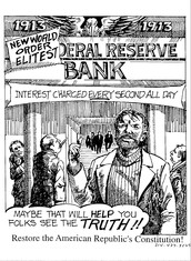Federal reserve Act - 1913