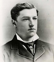 William Howard Taft (Before Presidency)