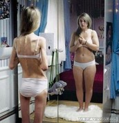 Is body image affected positively or negatively by the media?