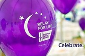 Relay for Life: May 3, 2014