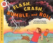 Close Reading - Flash, Crash, Rumble and Roll