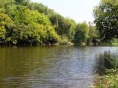 Major Rivers