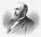 Colonel Henry Ludington