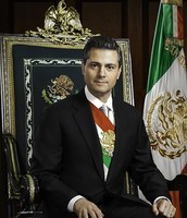 Mexico's leader
