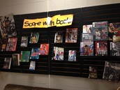 Check Out Our New Books!