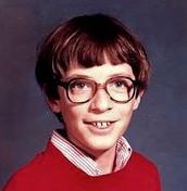 Bill Gates: Childhood