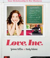 Love, Inc by Yvonne Collins