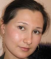 Жулдыбина Ольга