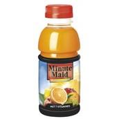 Le jus d'orange est plus sain que les sodas?