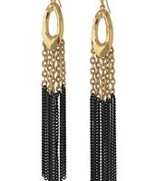Lilith Fringe Earrings $20 (retail $49)