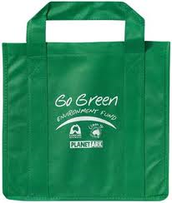 We must use reusable Shopping Bags