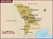 Moldova Daily
