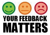 Community Feedback Surveys