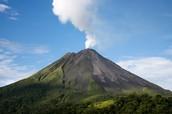 Keona Volcano