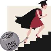 Graduate students make up just 14% of university enrollment, but account for nearly 40% of student debt