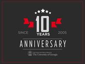 CPH Celebrates 10 Years!